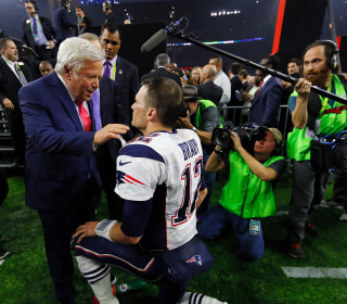 Patriots Owner Says Tom Brady's Going to Play How Much Longer?