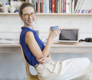 Want to Be Your Own Boss? Here's What You Need to Know