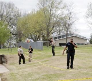 Oklahoma Man Uses AR-15 to Kill Three Teen Home Intruders