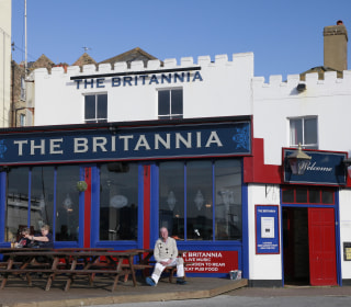 Brexit Britain: The View From Margate as Article 50 Is Set to Be Triggered