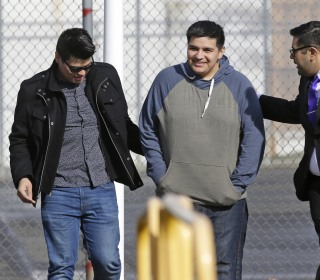 Seattle 'Dreamer' Freed After Arrest Despite Protected Status