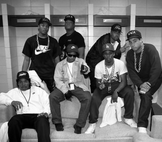 N.W.A, David Bowie, 'Over The Rainbow' Join National Recording Registry