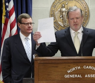 North Carolina Lawmakers Announce Deal to Repeal 'Bathroom Bill'