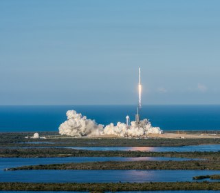 SpaceX Successfully Launches, Lands Recycled Falcon 9 Rocket