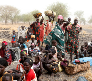 Contaminated Measles Vaccine Kills 15 Kids in South Sudan