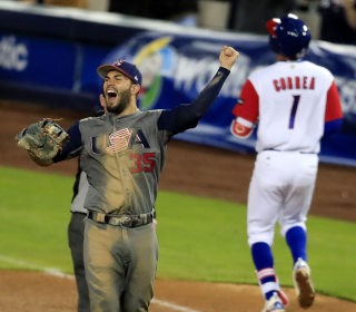 Opening Day: Could MLB Learn From World Baseball Classic?