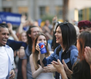 Pepsi Pulls Controversial Kendall Jenner Ad After Outcry