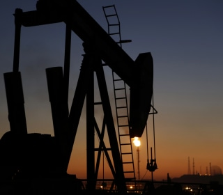 Oil Prices Jump 2 Percent After U.S. Launches Missile Strike in Syria