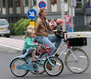 Cycling to Work Cuts Your Cancer Risk 45 Percent