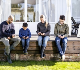 Your Smartphone Is Changing the Human Race in Surprising Ways