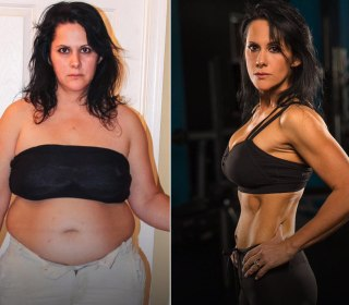 Cruel Comment From Kid Motivates Woman to Lose 90 Pounds