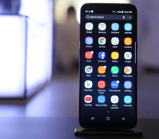 What You Need to Know About the New Samsung Galaxy S8