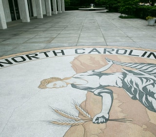 Supreme Court Rejects North Carolina Congressional District Maps