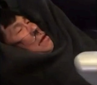 David Dao, Doctor Dragged Off Plane, Files Court Papers Demanding United Airlines Preserve Evidence