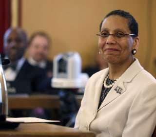 Husband of Dead New York Judge Pleads for Help After Cops Call Case 'Suspicious'