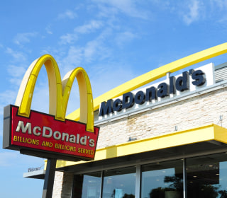 McDonald's Expands UberEats Delivery to Four New Cities