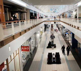 With Macy's, Sears, Kohl's Sliding, Can Mom and Pops Survive?
