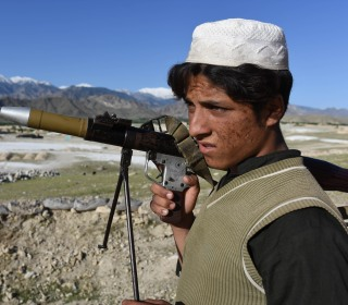 Violence, Bloodshed Mount in Afghanistan, Report Says