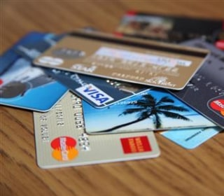 31 Percent of Credit Card Holders Aren't Redeeming Their Rewards