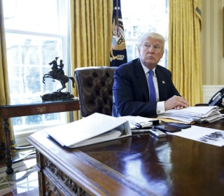 17 Attorneys General Say Trump Travel Ban Harms Universities, Medical Institutions, Tourism
