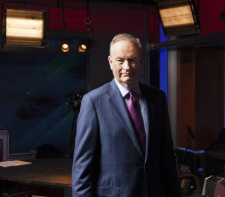 Bill O'Reilly Severance: Fox News Host to Get $25 Million: Source
