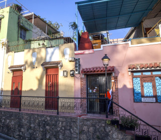 Santo Domingo, Latin America's Oldest Colonial City, Spends Millions to Rebuild, Gentrify