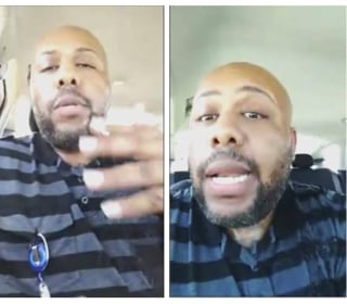 Facebook Gunman Steve Stephens' Ex-Girlfriend Questions Site's Role