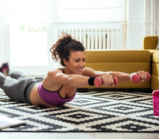 10 no-excuses workouts you can do using Amazon Prime