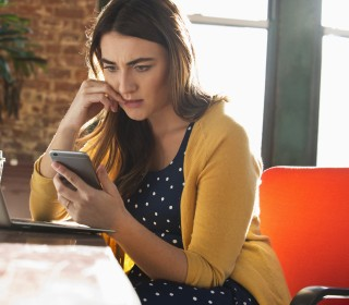 Millennial Women Are 'Worried,' 'Ashamed' for Out-Earning Boyfriends and Husbands