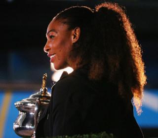 Serena Williams' Spokeswoman Confirms Tennis Star is Pregnant