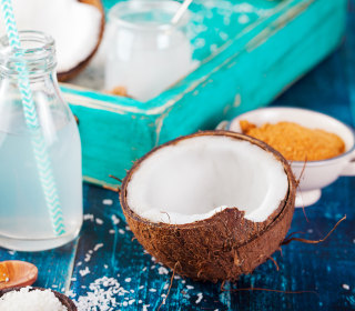 How You Really Should Be Using Coconut Oil