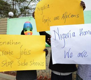 53 Arrested in Nigeria for Celebrating Gay Wedding, Police Say