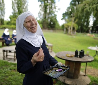 'Weed Nuns' Are Holy Rollers on Mission to Empower Women With Marijuana Products