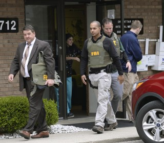 Second Michigan Doctor, His Wife Charged in Female Genital Mutilation Procedures