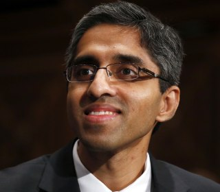 U.S. Surgeon General Vivek Murthy Replaced Under Trump Administration