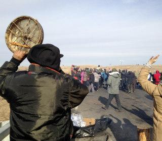 Authorities Drop 33 Cases Against Dakota Access Protesters