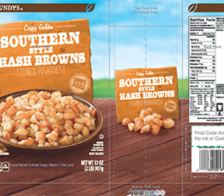 Golf Balls in Hash Browns Lead to Recall