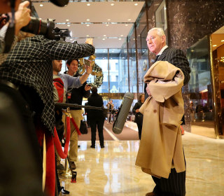 New Roger Stone Documentary Reveals Trump's Man