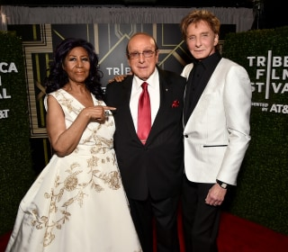 'The Soundtrack of Our Lives': Doc Celebrates Music Man Clive Davis