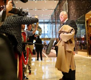 New Roger Stone Documentary Reveals Trump's Man