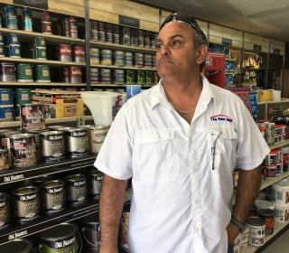Paint Shop Owner Juan Carlos Enriquez Took On Trump — and Won