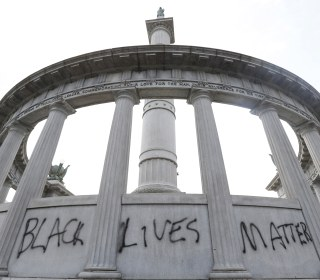 Is Removing Confederate Monuments Like Erasing History?