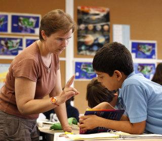 Almost Half of Latino Children Live in States that Spend Less Per Child