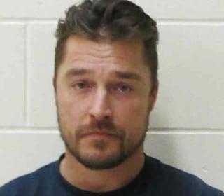 'Bachelor' Star Chris Soules Arrested for Fleeing Fatal Car Crash