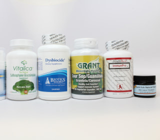 FDA Warns of 14 'Fraudulent' Cancer Cure Companies