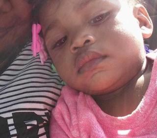 Missing 1-Year-Old Girl Semaj Crosby Found Dead