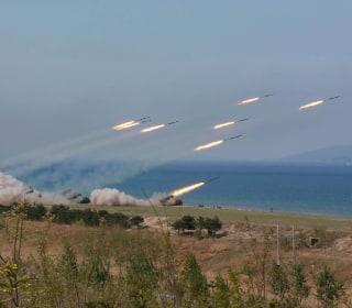 North Korea the Focus as Rex Tillerson Chairs U.N. Security Council Meeting