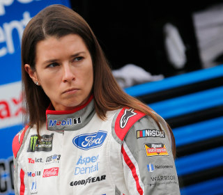 Is Danica Patrick Considering Quitting Racing in NASCAR?