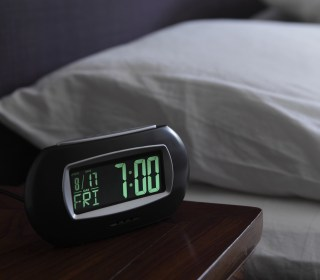 A Good Night's Sleep Could Help You Lose Weight