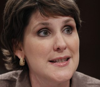 Trump Names Anti-Abortion Leader Charmaine Yoest to High Post at HHS
